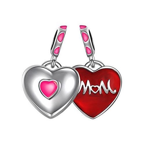 Pandora Compatible Charms For Special Occasions: Mothers Day