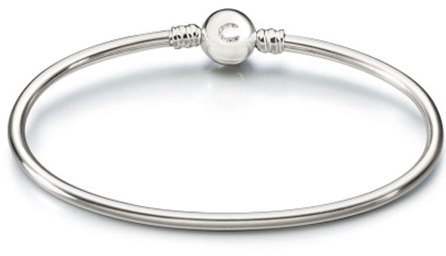 Different Charm Bracelets: Chamilia Brilliance Bracelet