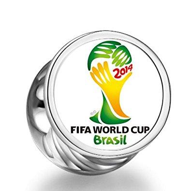 Fifa World Cup 2014 Brazil Logo Logo