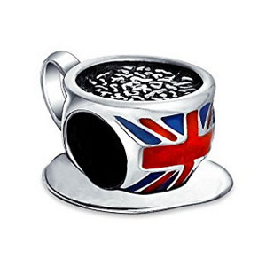 UK teacup Bead