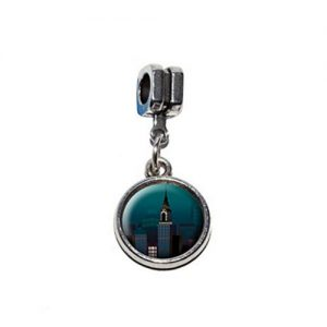 New york Skyline Charm