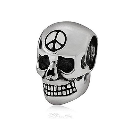 CND Skull Charm